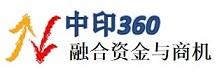 CHINDIA 360 Logo